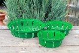 Корзинки для выращивания и хранения луковичных растений