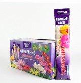 Удобрение для орхидей с витаминами «Чистый Лист»