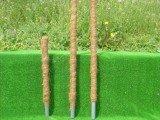 Опоры для цветов и растений с кокосовым волокном