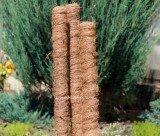Опоры для цветов и растений из кокосового волокна