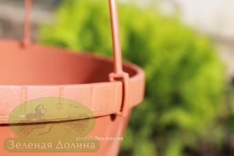 Крепления для подвесного вазона Plast