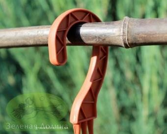 Подвесной вазон «Террак Висячий» - крючок