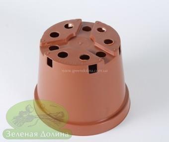 Терракотовые горшки для рассады «Рэмигуш»