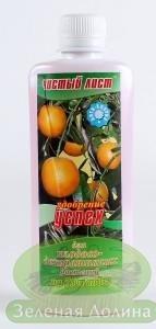 Удобрение для плодово-декоративных растений «Успех»