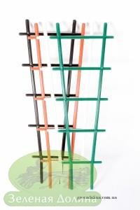 Усиленные пластмассовые лесенки для цветов 2
