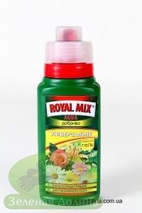 Универсальное удобрение «Royal Mix AQUA»