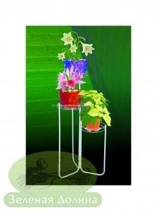 Подставка под цветы и декоративные растения Тройка